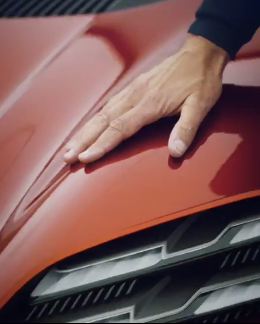 2021 - [Porsche] Mission R 607dcb10