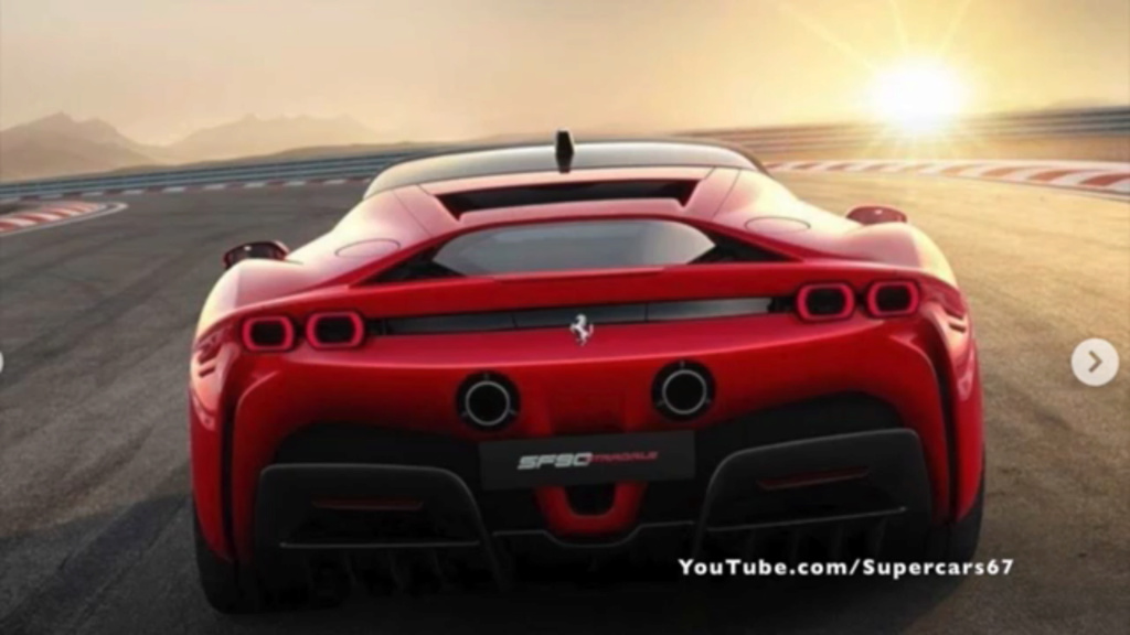 2019 - [Ferrari] SF90 Stradale - Page 2 71291210