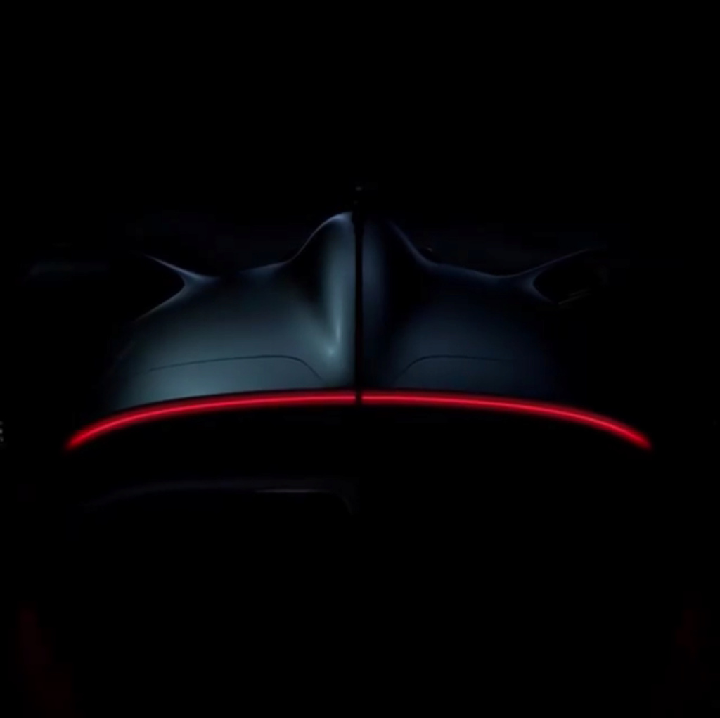 2018 - [Mercedes] EQ Silver Arrow Concept (Pebble Beach) 7aa28210