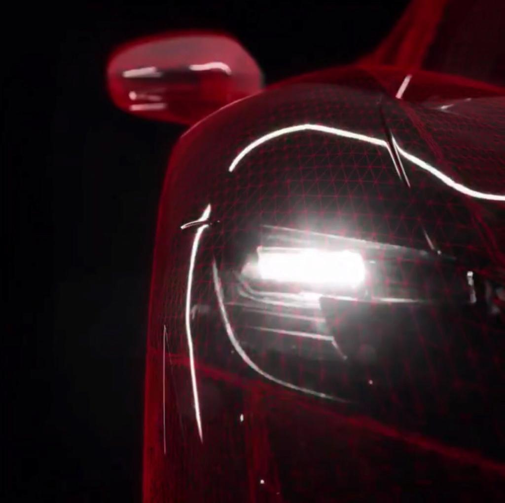 2019 - [Ferrari] SF90 Stradale (hybride) 9445f310