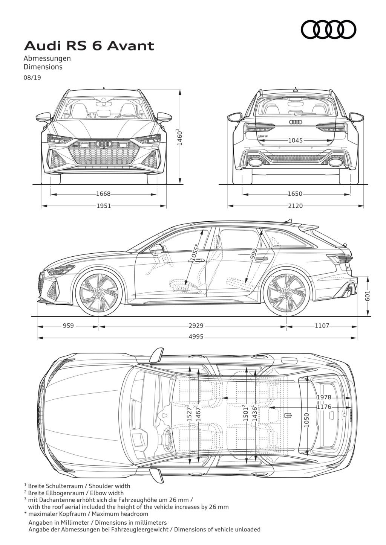 2017 - [Audi] A6 Berline & Avant [C8] - Page 14 A1910910