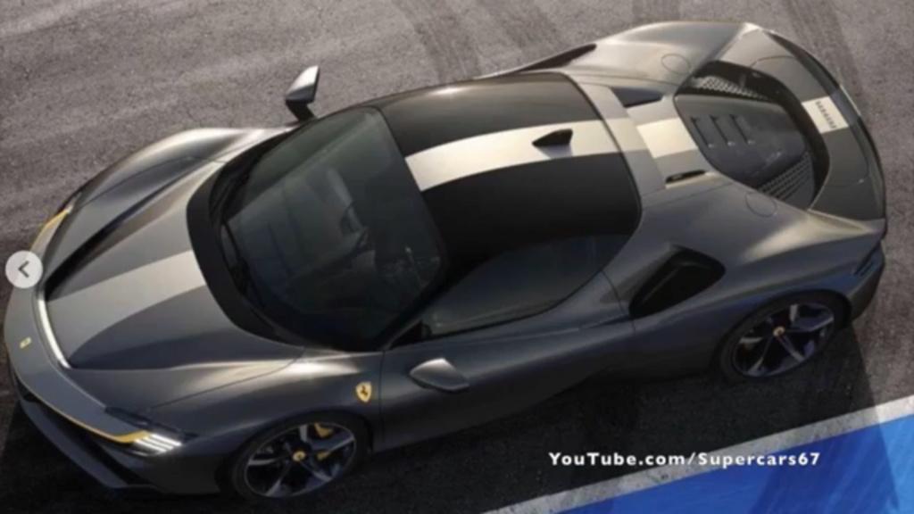2019 - [Ferrari] SF90 Stradale - Page 2 B1c97610