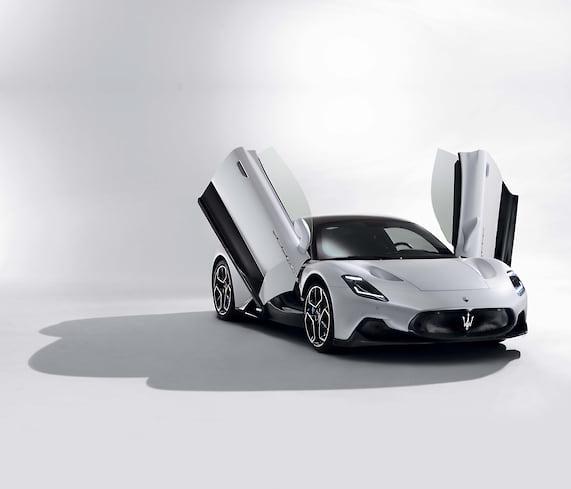 2020 - [Maserati] MC20 - Page 4 Bce07010
