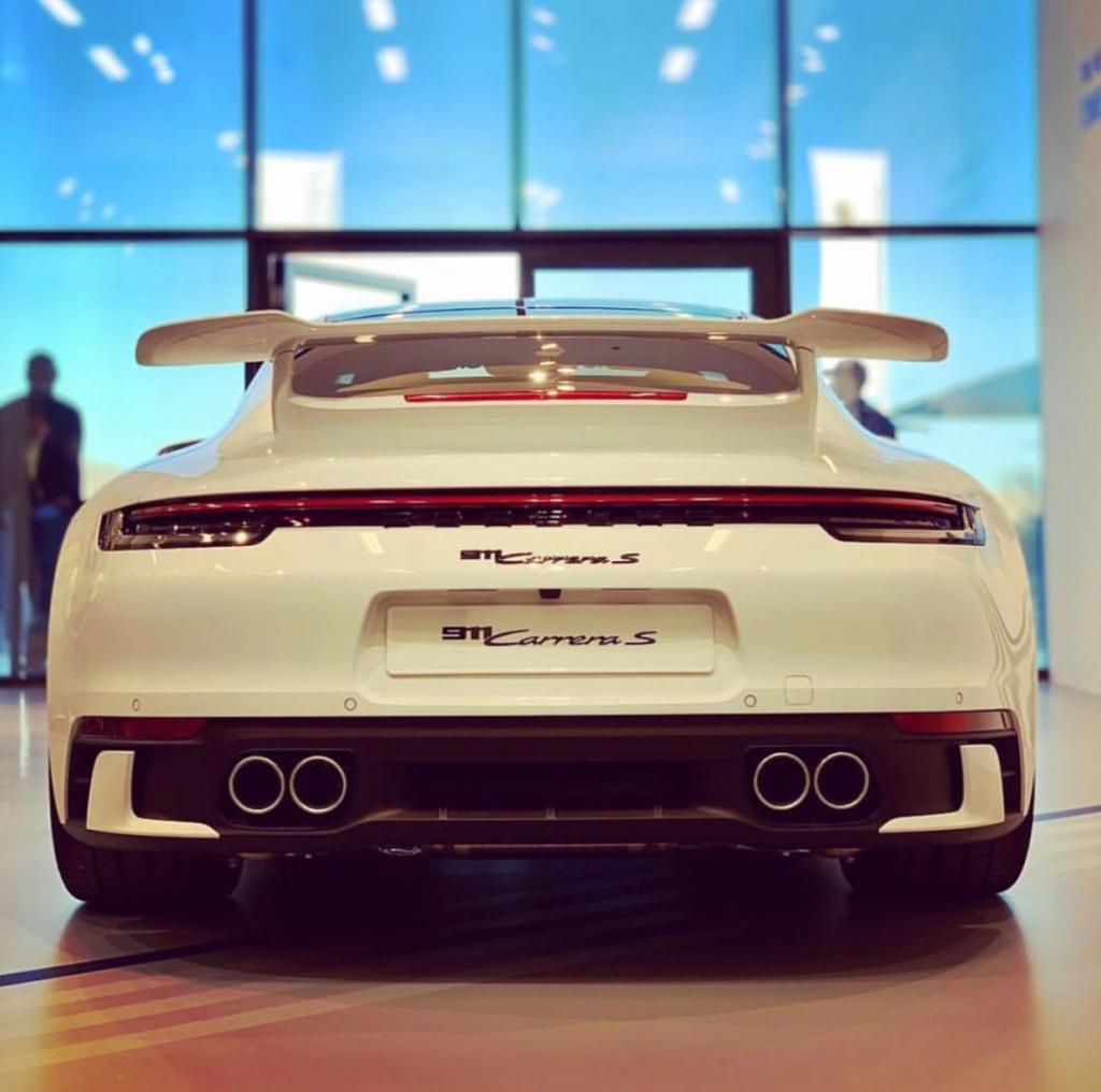 2018 - [Porsche] 911 - Page 13 D1fa3010