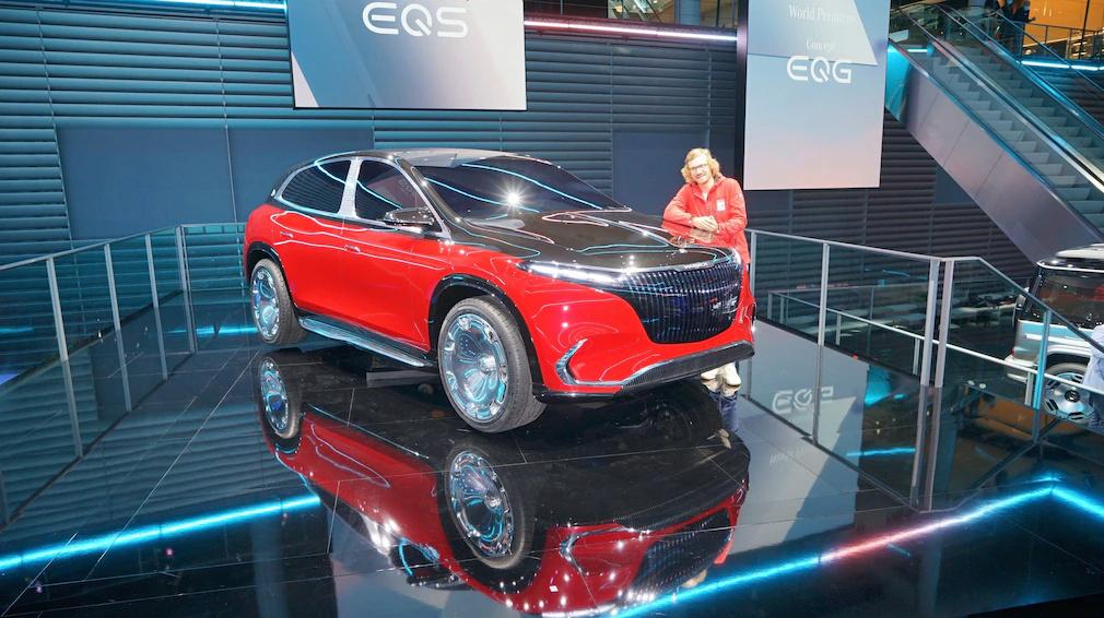 2021 - [Mercedes] EQS SUV Concept  D4b87f10