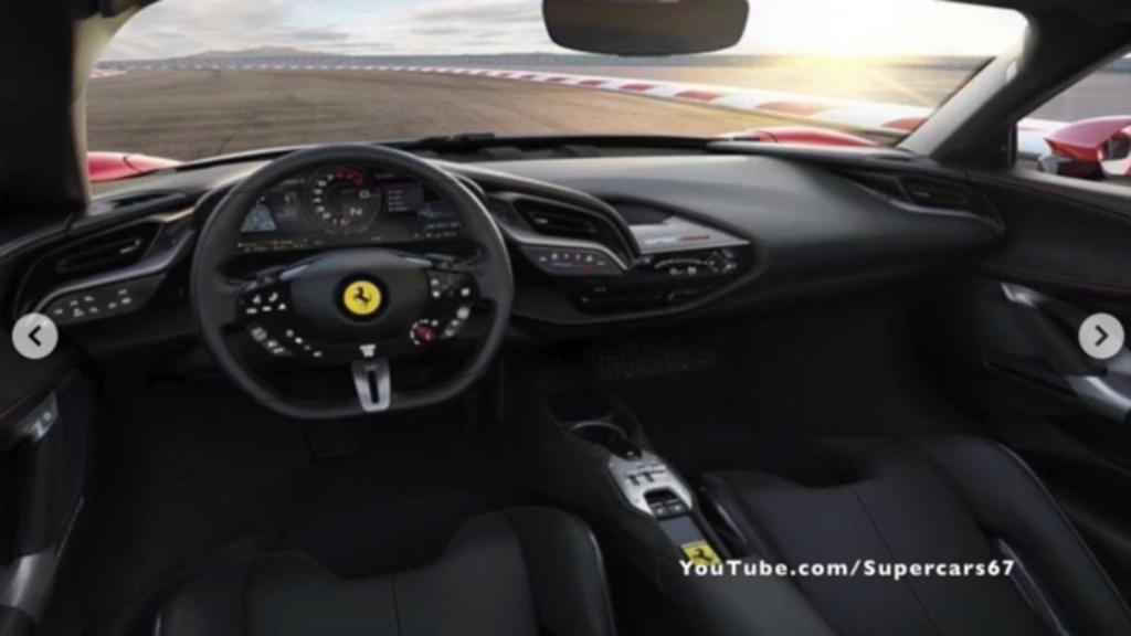 2019 - [Ferrari] SF90 Stradale - Page 2 Ef775310