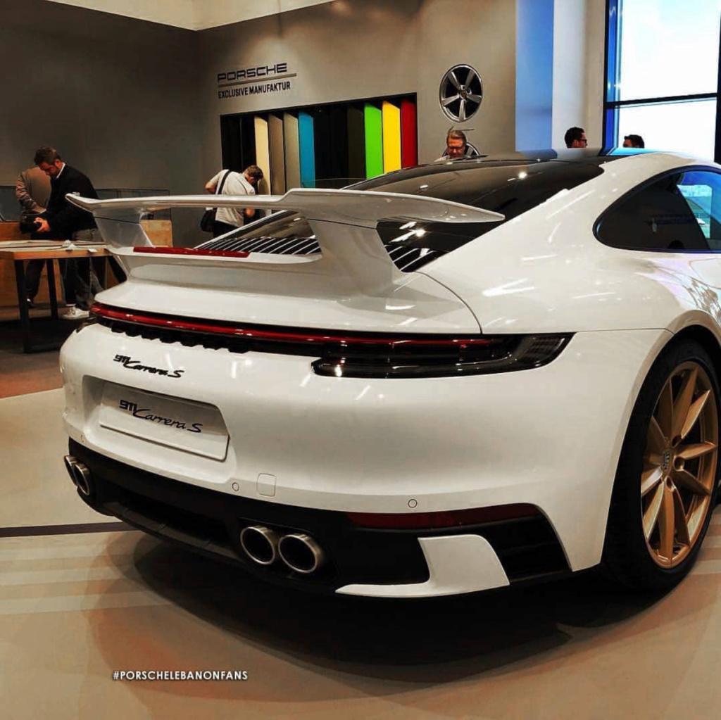 2018 - [Porsche] 911 - Page 13 Fcc08710
