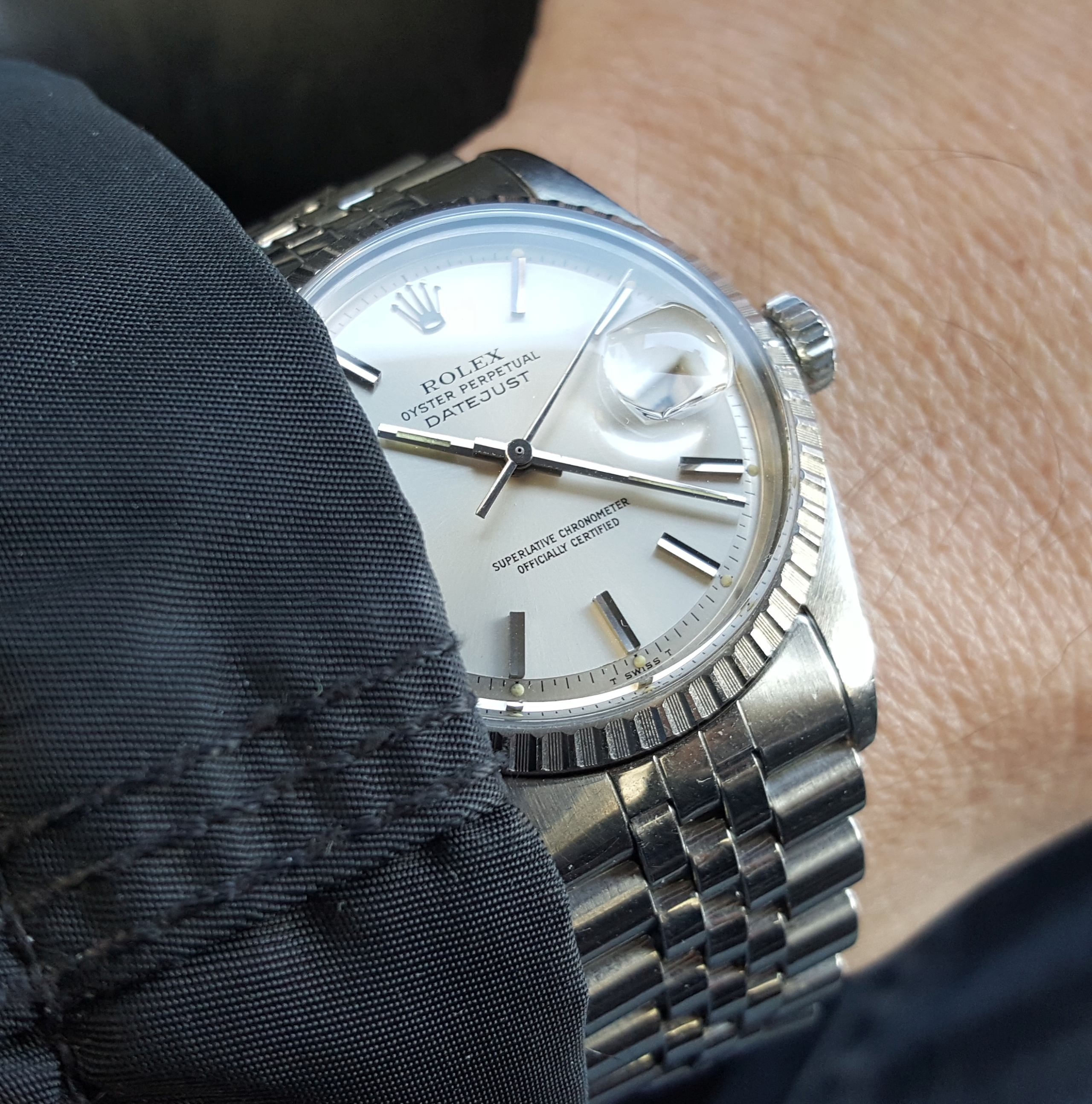 La montre du vendredi 08 février 20190215