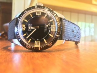 [Vends] ORIS Diver sixty-five full set Img-2010