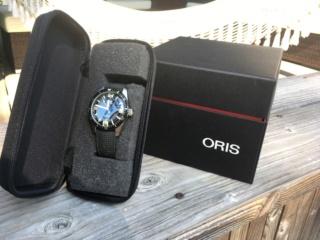 [Vends] ORIS Diver sixty-five full set Img-2012