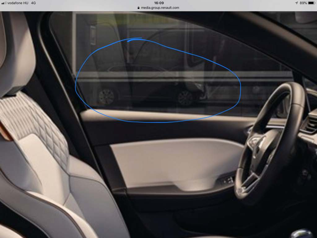 2019 - [Renault] Clio V (BJA) - Page 30 39914310