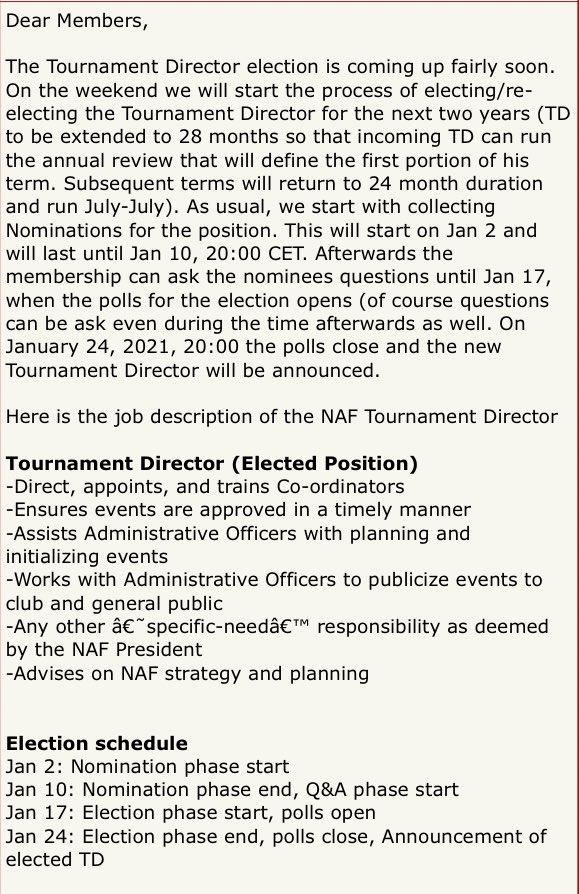 Dernières nouvelles de la NAF - Page 5 20210110