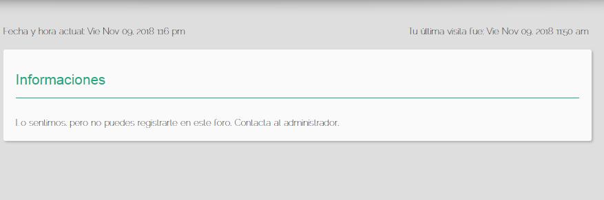 No puedo editar el perfil Screen13