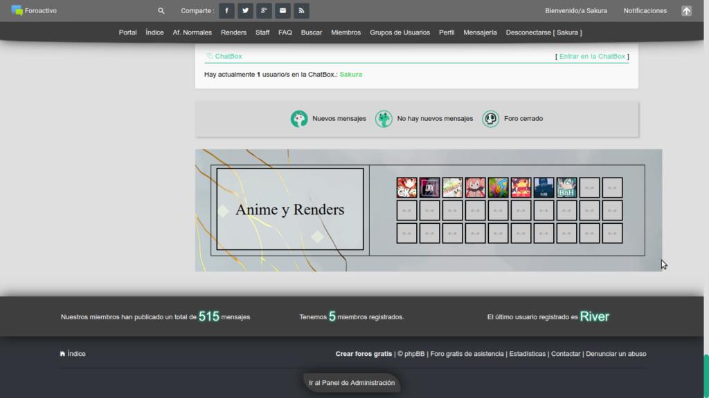 AYR · Anime y Renders Screen20