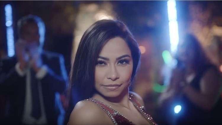 الرقابة المصرية ألبوم شيرين الجديد ( نساي ) 5bd95610