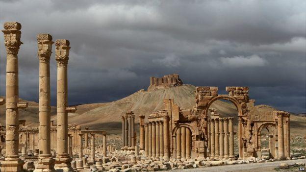 منتدى المعالم السياحية و الاثرية