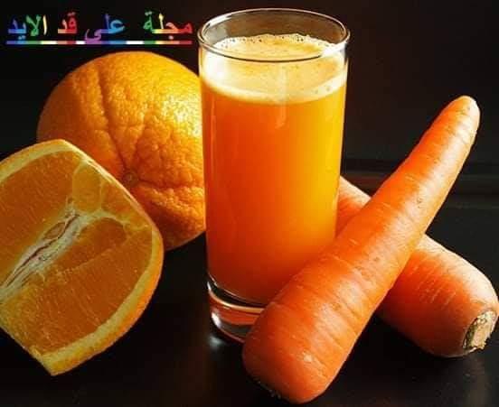 عصير الجزر و فؤائده Fb_im149