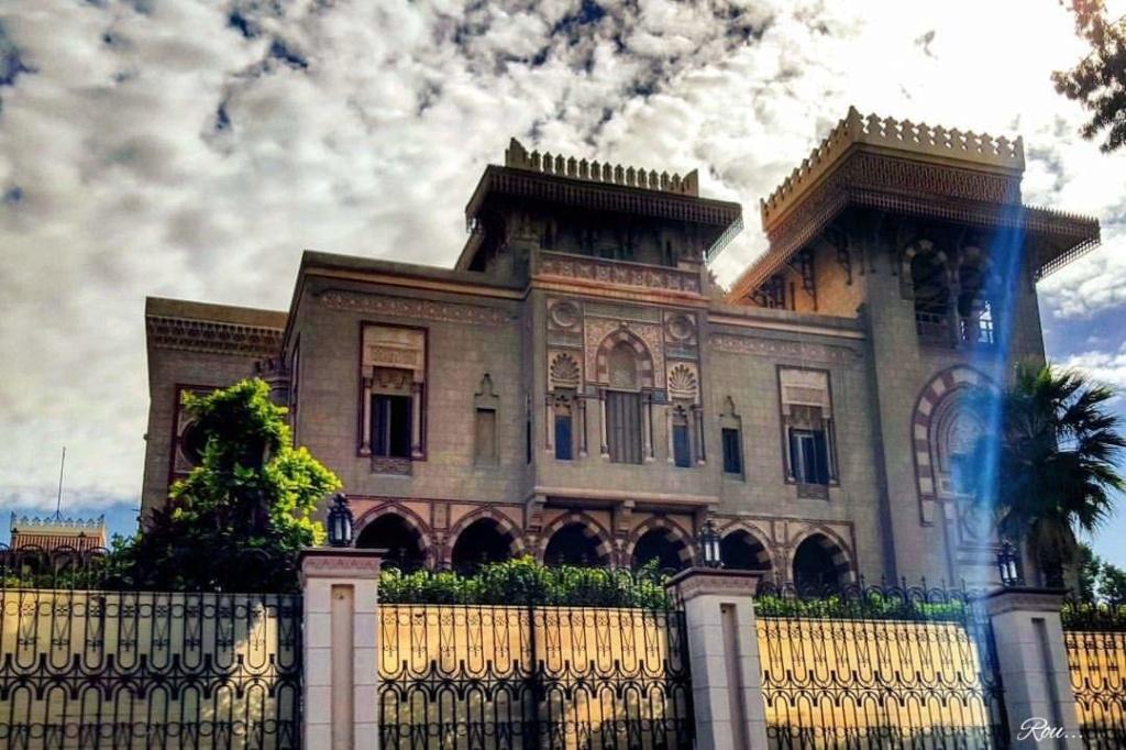 قصر بوغوص نوبار باشا بمصر Fb_im336