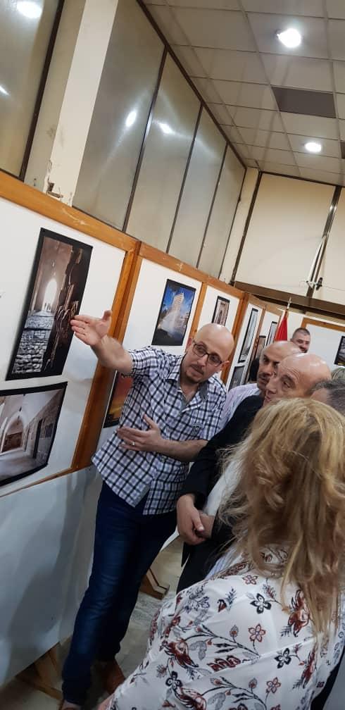 اضواء على معرض حلب في صور Img-2046