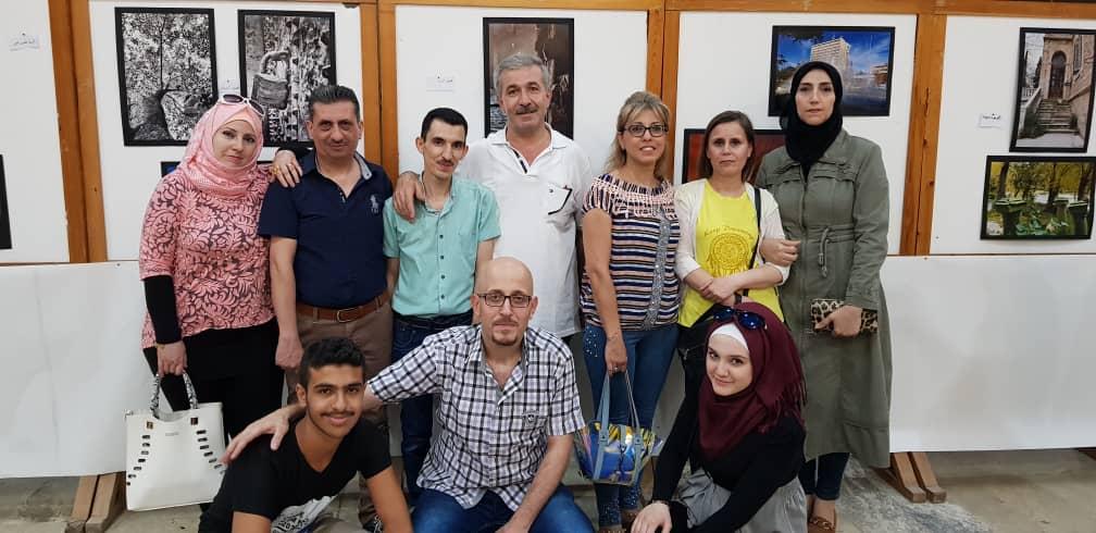 اضواء على معرض حلب في صور Img-2049