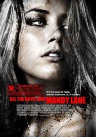 الفيلم الاجنبي All the Boys Love Mandy Lane Mv5bmz10