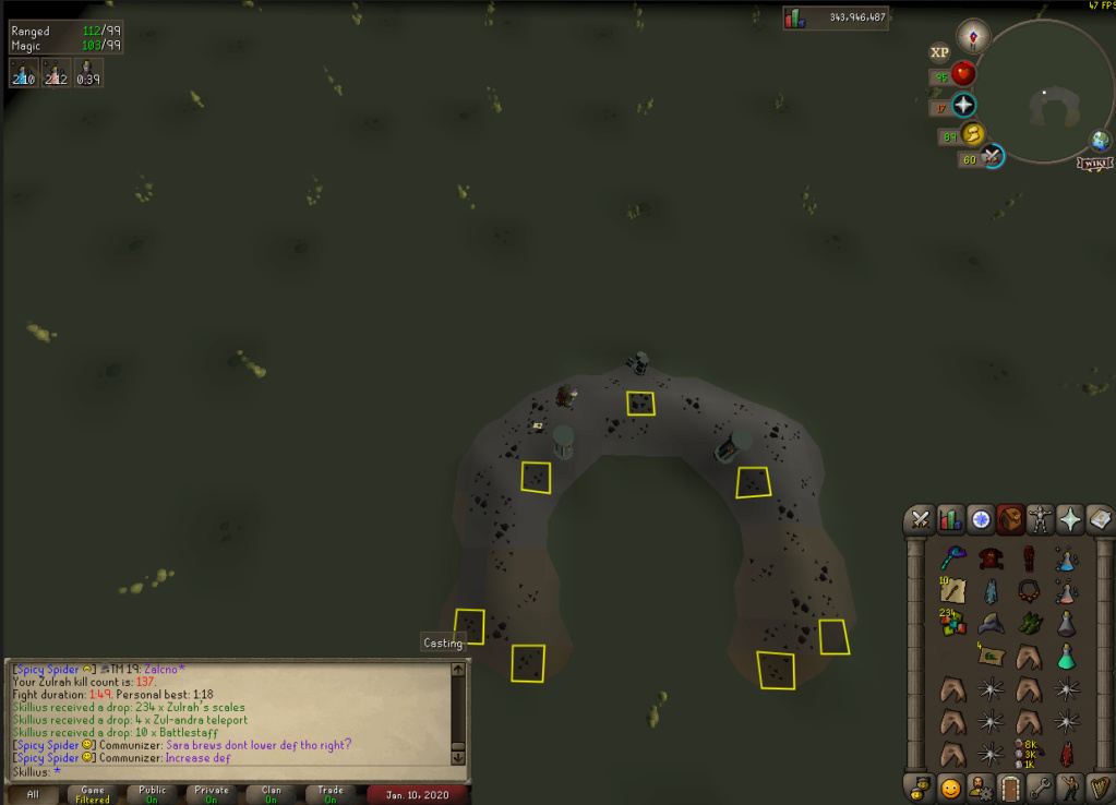 ~~OSRS Advice Collection Log 2020~~ - Page 4 Zulrah11
