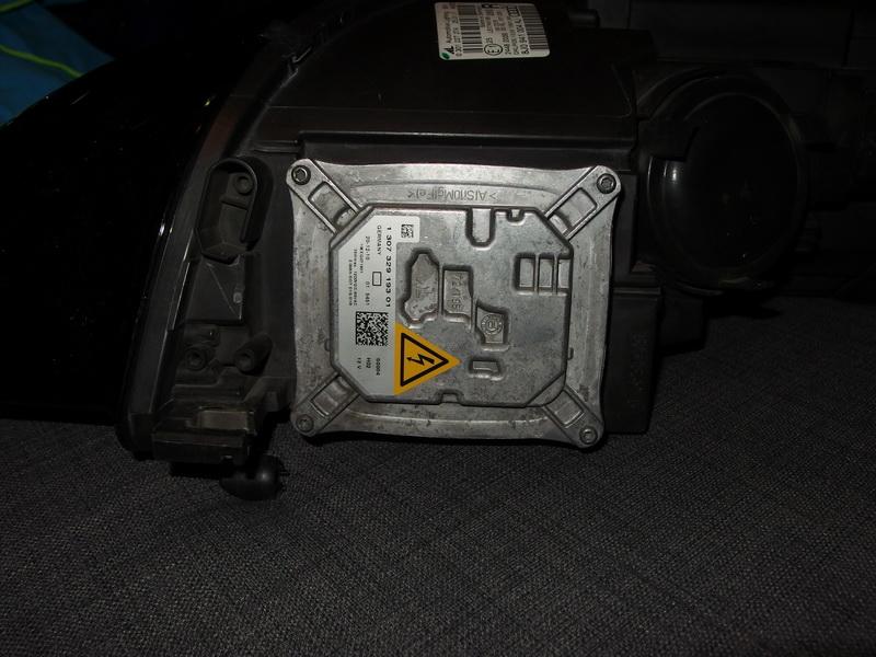 Vds 2 phares Xénons Plus à Led phase 2  Pa291510