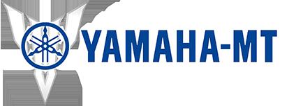Yamaha-MT
