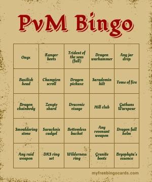 PvM Bingo - Page 2 Result10