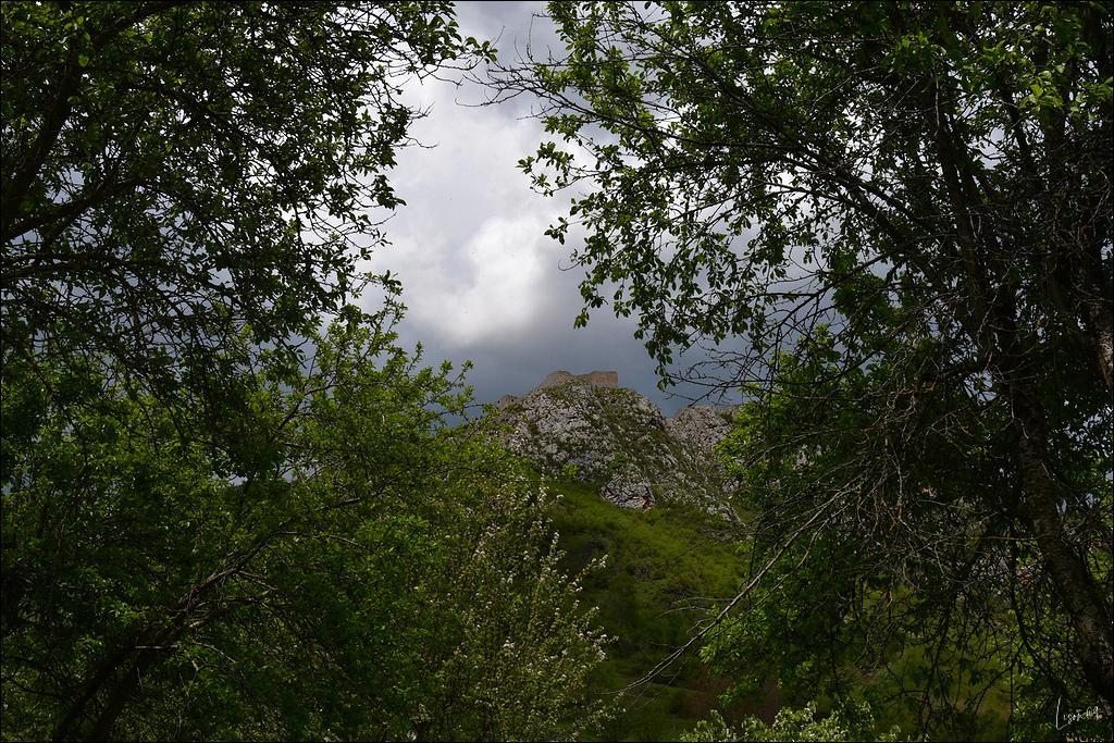 Ciel d'orage sur Montségur Lmb_8717