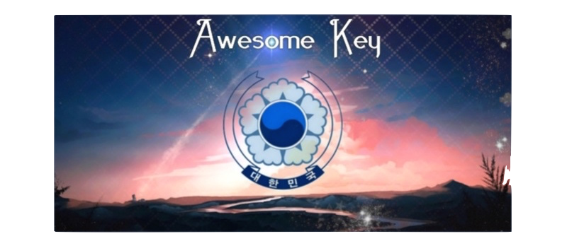 Awesome Key
