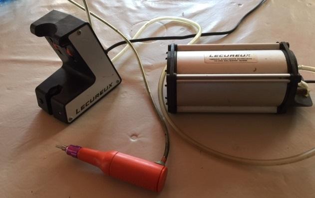 Micromoteur Marathon N7 qui électrocute Img_3211