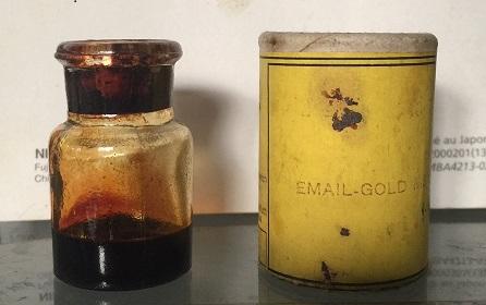 email Gold (Degussa) Img_4713