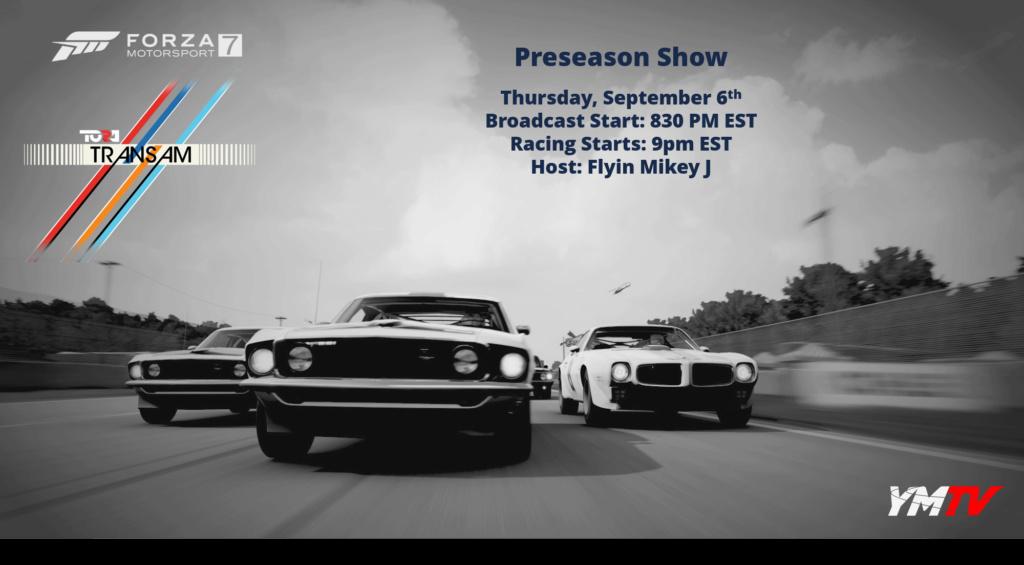 YMTV Preaseason Show Prease10