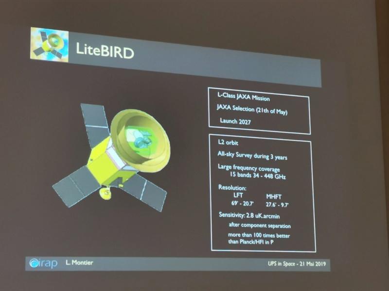 [Japon] LiteBIRD - 2028 Litebi10