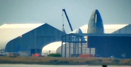 Starship - Eléments n'étant pas encore affectés à un SNx Nose10