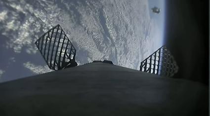 Falcon 9 (Starlink v1.0 L5) - KSC - 18.03.2020 - Page 3 Starli10