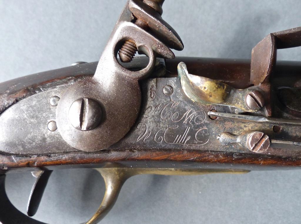Pistolet de bord M1786 P1260511