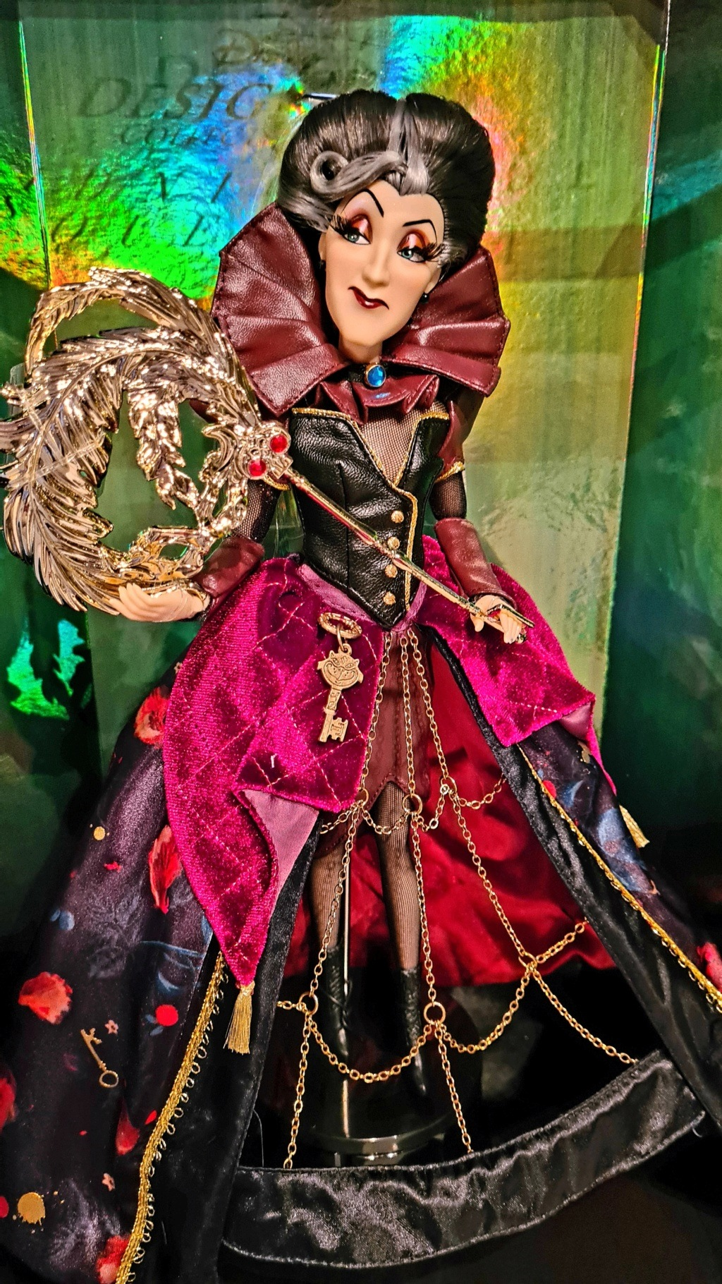 Disney Midnight Masquerade Designer Collection (depuis 2019) - Page 36 20201015