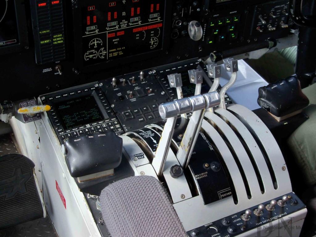 FAdeA: entrega del C-130H Hercules TC-66 y actualidad de sus programas 100_3110