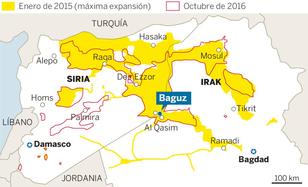 Siria: se globaliza el conflicto. - Página 33 15533210