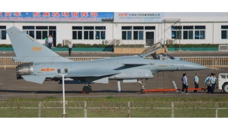 Jian J-10B ,El nuevo Caza polivalente Chino - Página 5 17344810