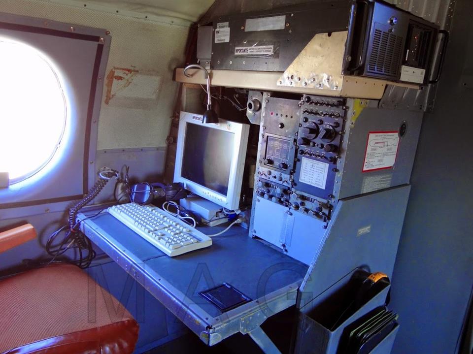 Fotos Lockheed P-3B Orion Armada Argentina 40253710