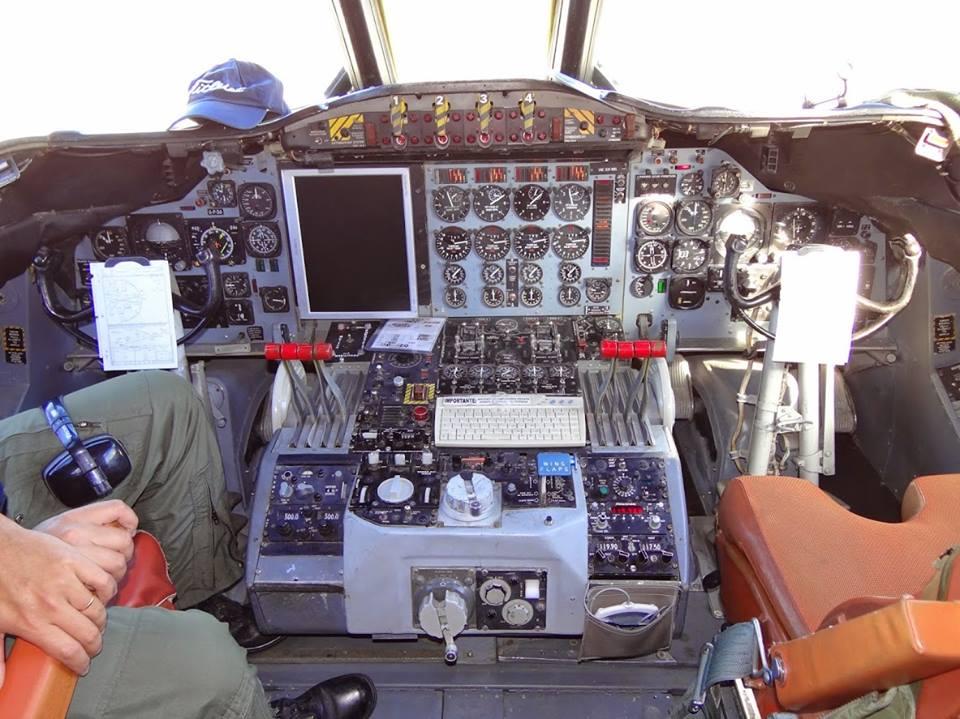 Fotos Lockheed P-3B Orion Armada Argentina 40284610
