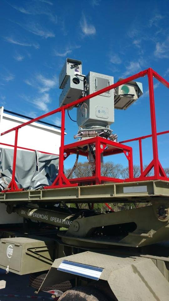 Sistema SEON (Sistema Estabilizado de Observación Naval) 42953210