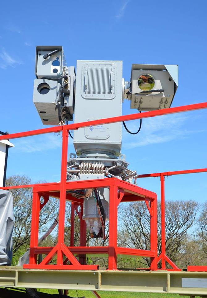 Sistema SEON (Sistema Estabilizado de Observación Naval) 43047610
