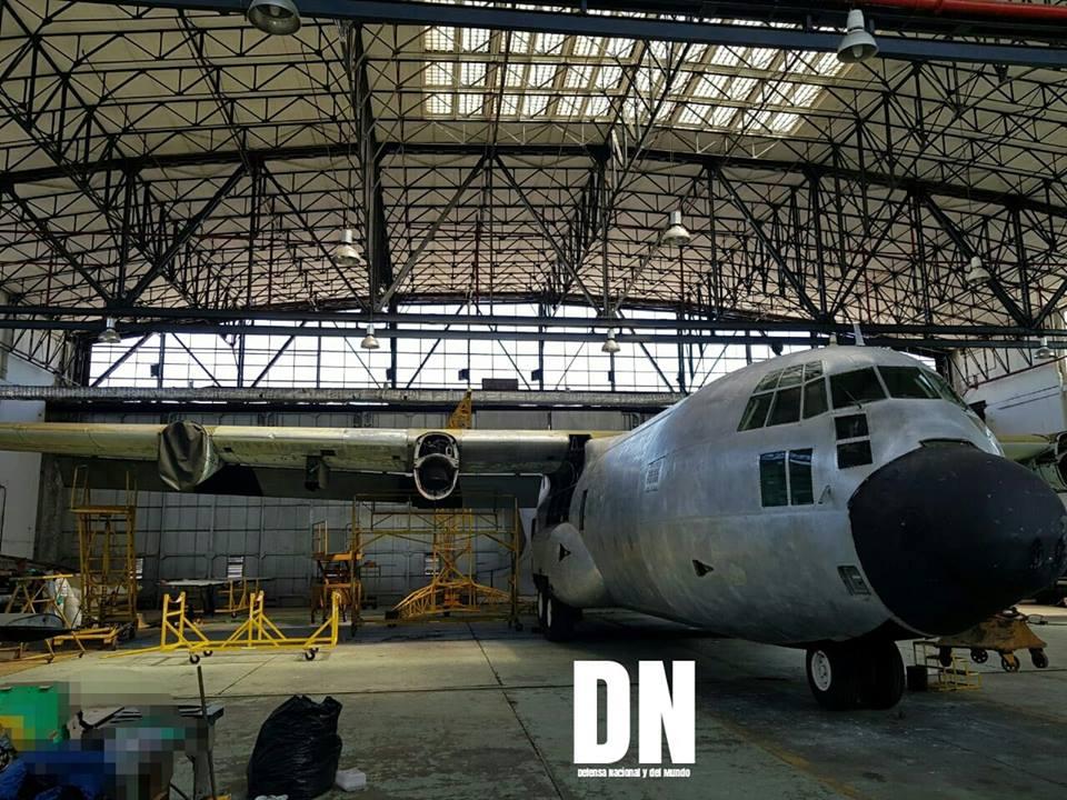 Boletín de noticias de los C-130 Hércules - Página 4 43727710