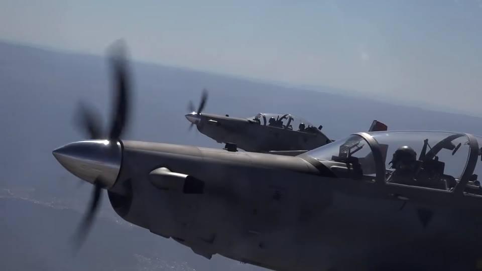 T-6C+ Texan II Argentinos - Página 25 44936710