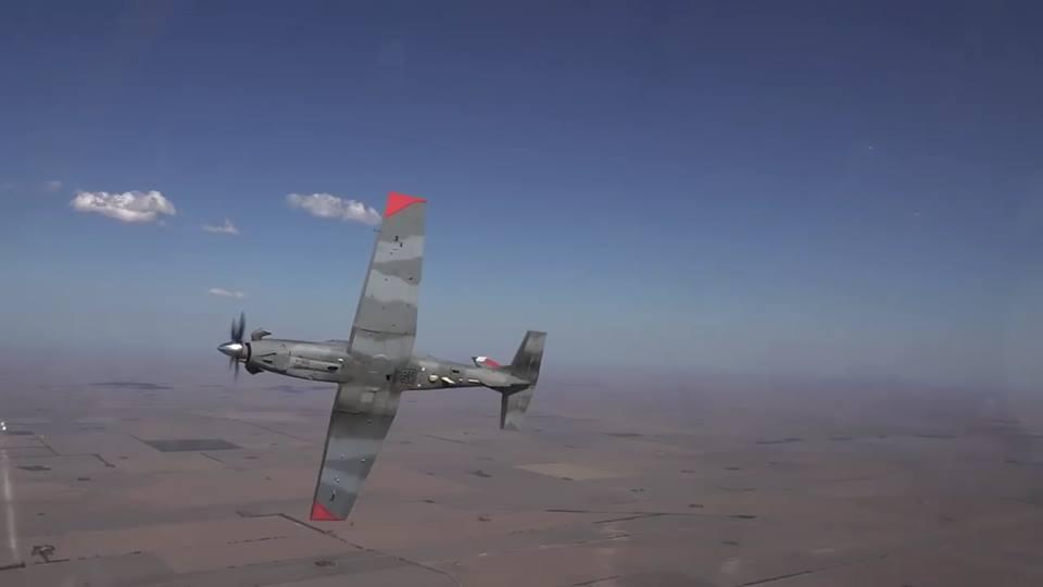 T-6C+ Texan II Argentinos - Página 25 44963410