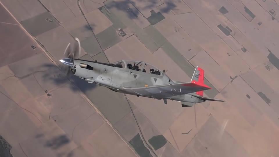 T-6C+ Texan II Argentinos - Página 25 44981010
